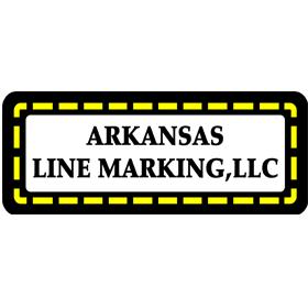 Arkansas Line Marking