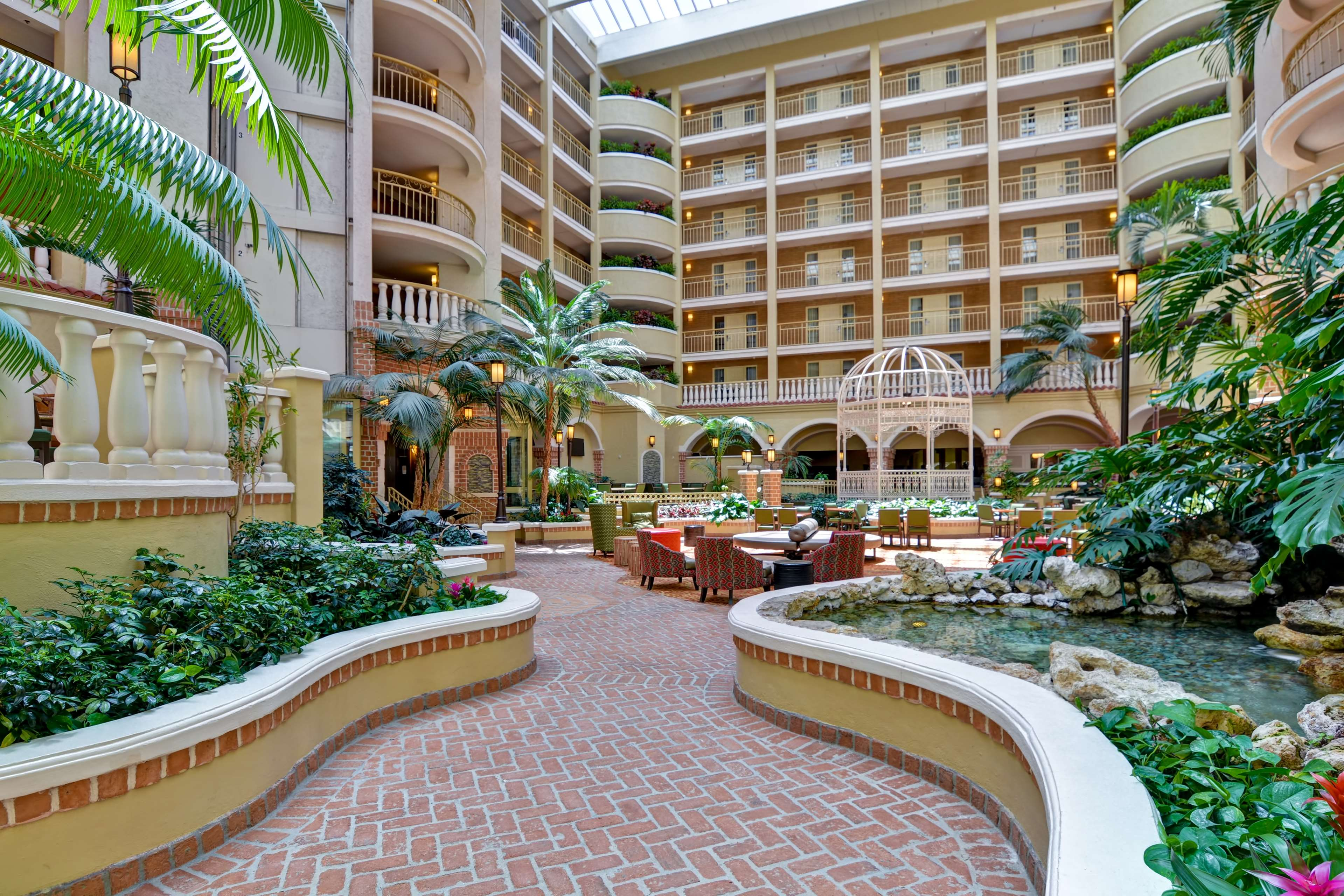 Embassy Suites by Hilton Orlando North image 10