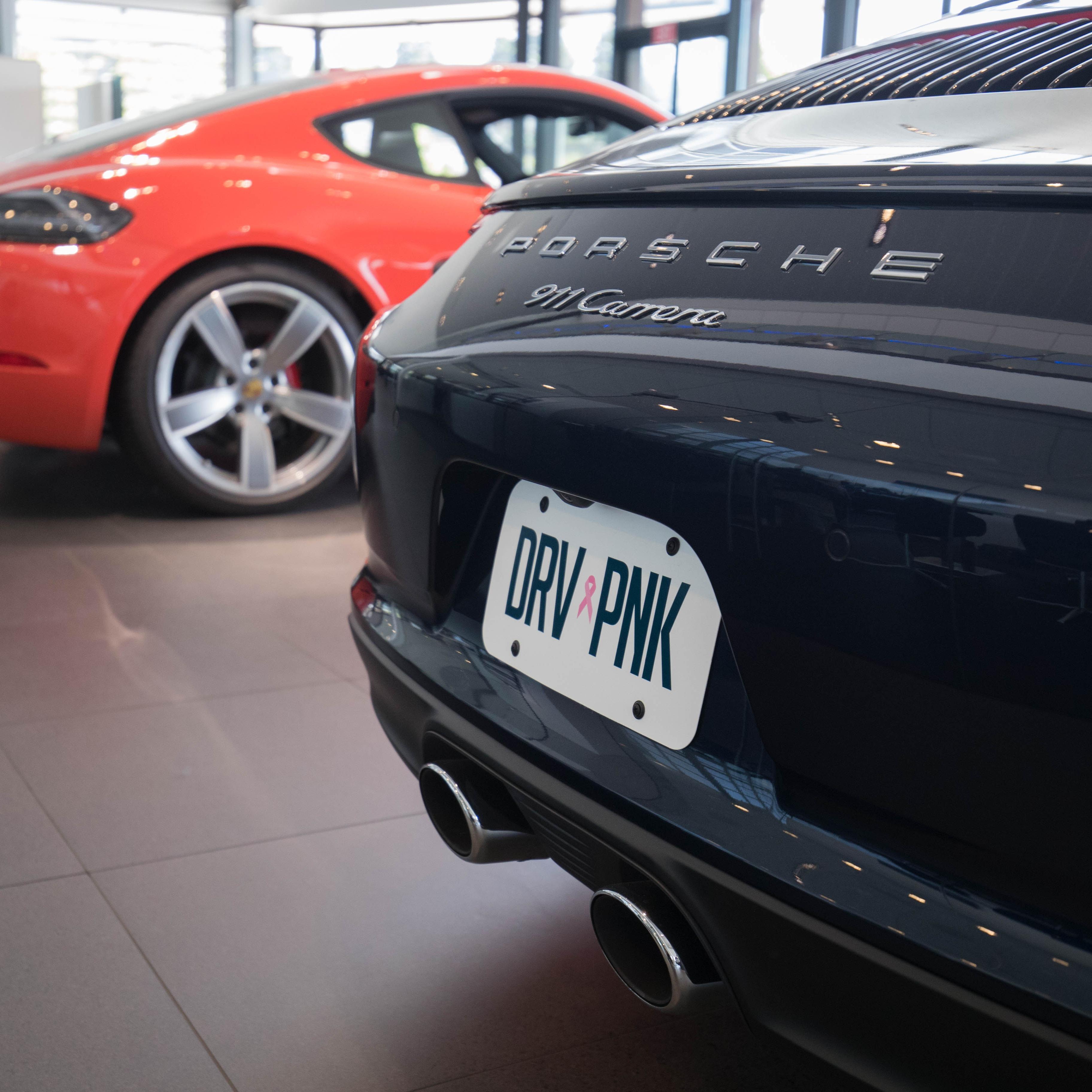 Porsche Bellevue