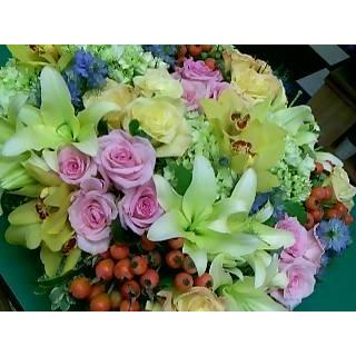 Blooms For You Floral Boutique