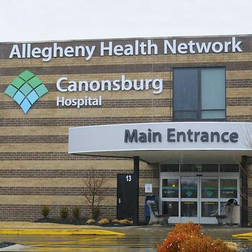 Canonsburg Hospital