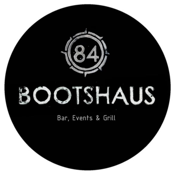 Logo von Bootshaus 84  Deutscher Ruder Club von 1884 e.V