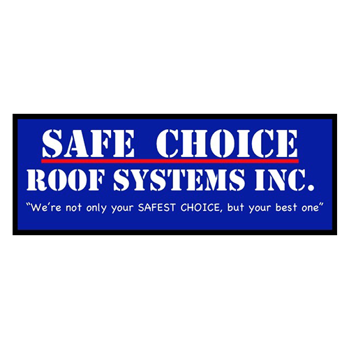 Safe Choice Roof Systems Inc