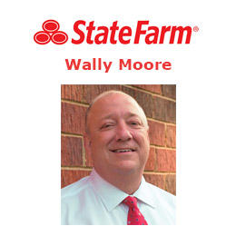 Wally Moore - State Farm Insurance Agent
