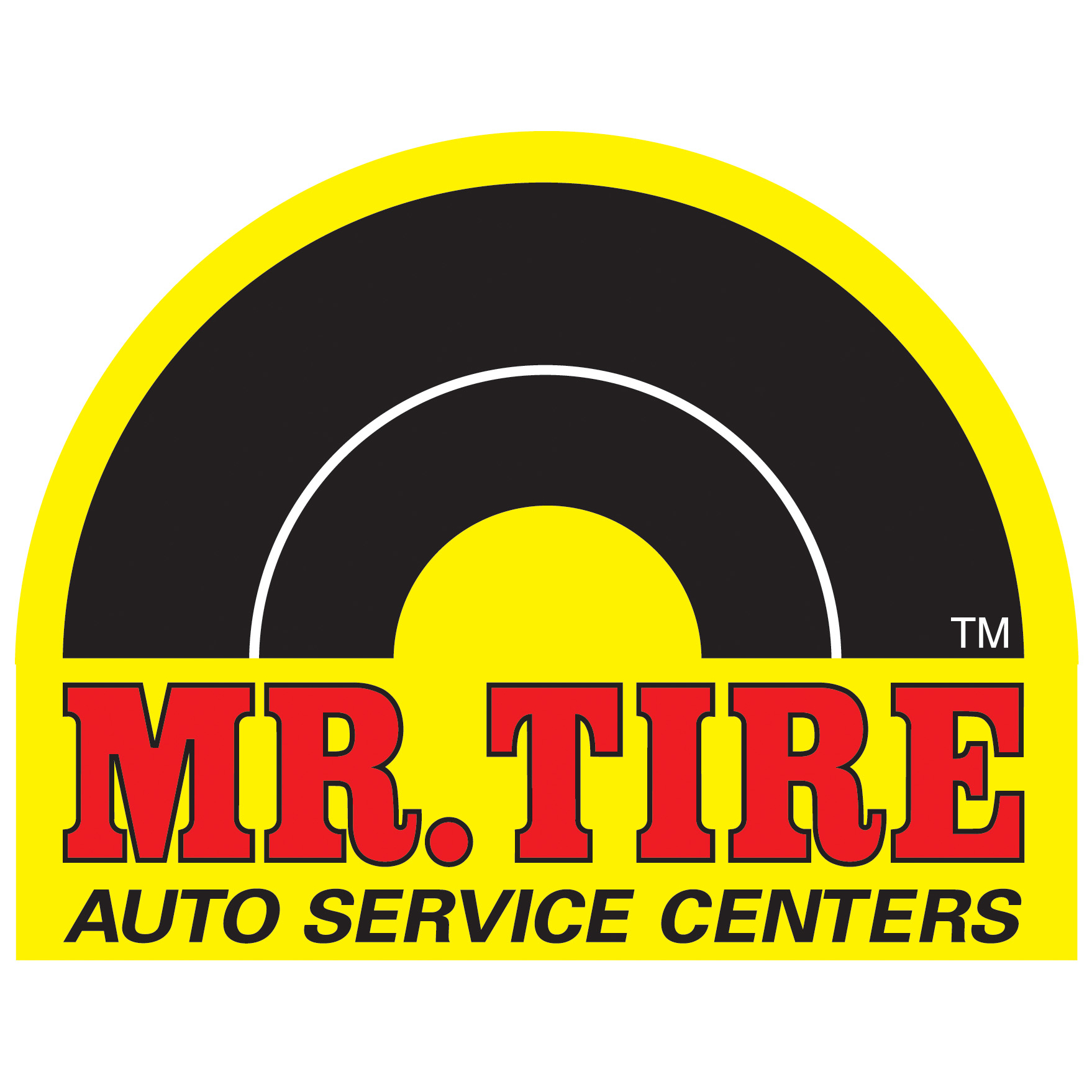 image of Mr Tire Auto Service Centers