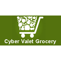 Cyber Valet Grocery