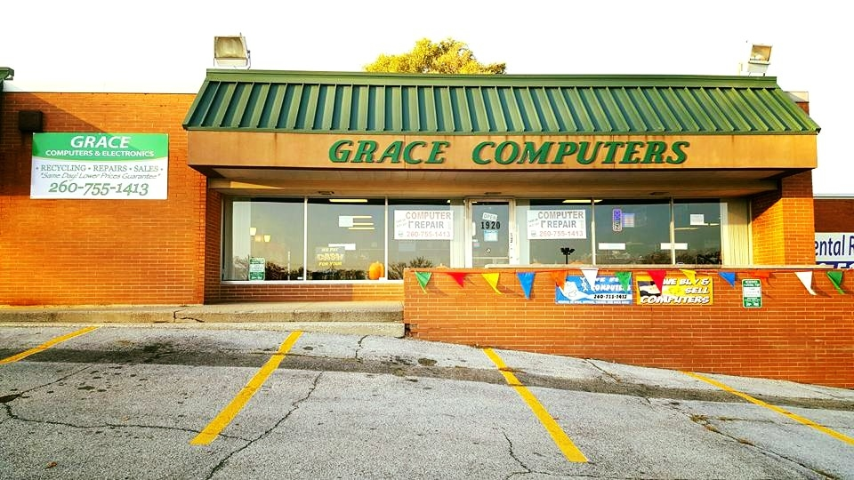 GRACE COMPUTERS image 0