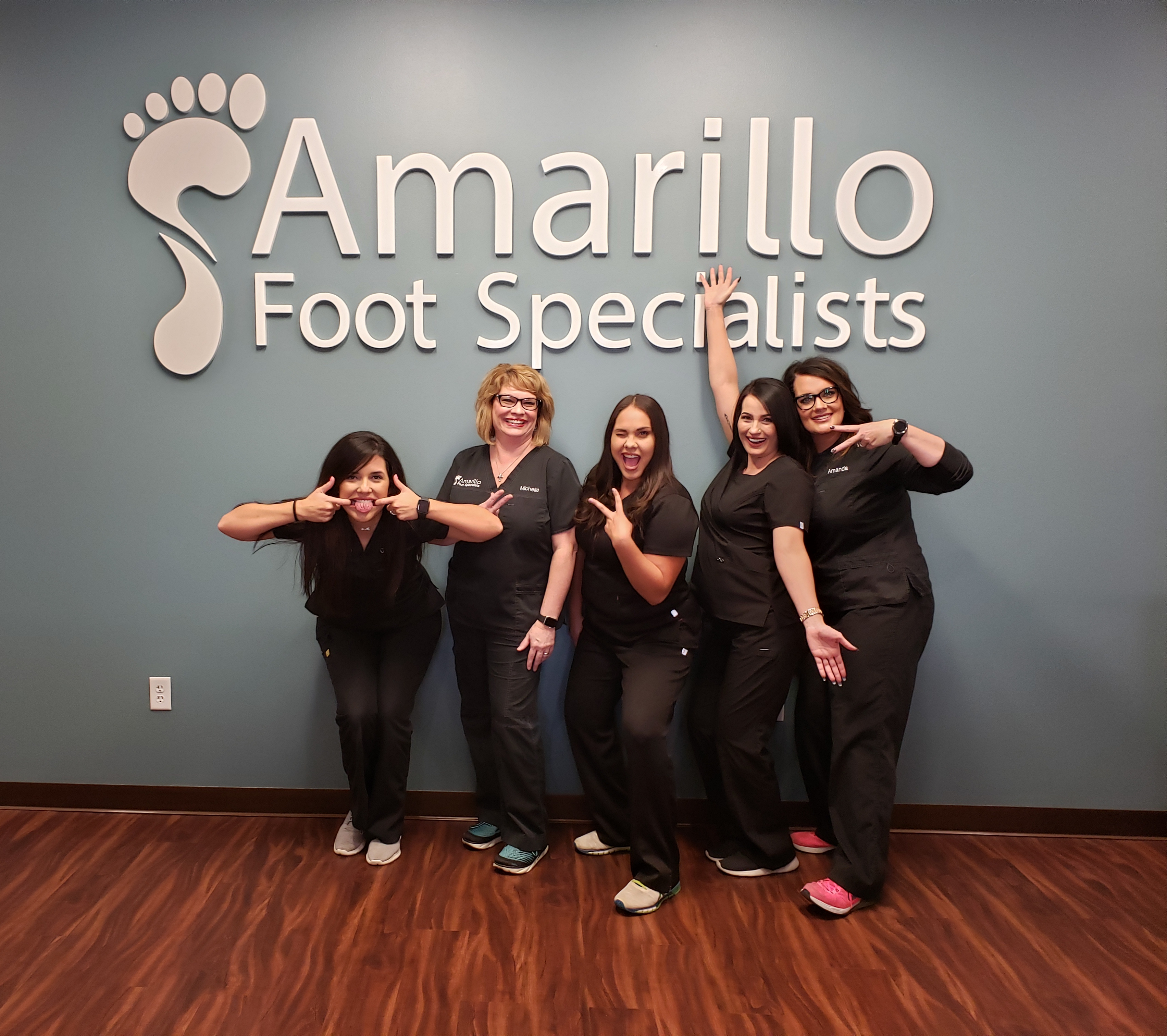 Amarillo Foot Specialists image 7
