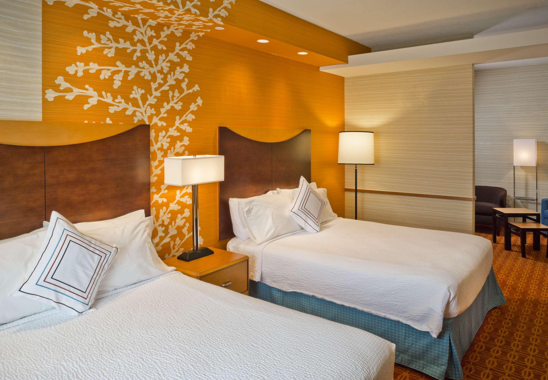 Fairfield Inn & Suites by Marriott White Marsh image 5