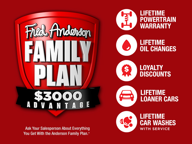 Fred Anderson Toyota image 2