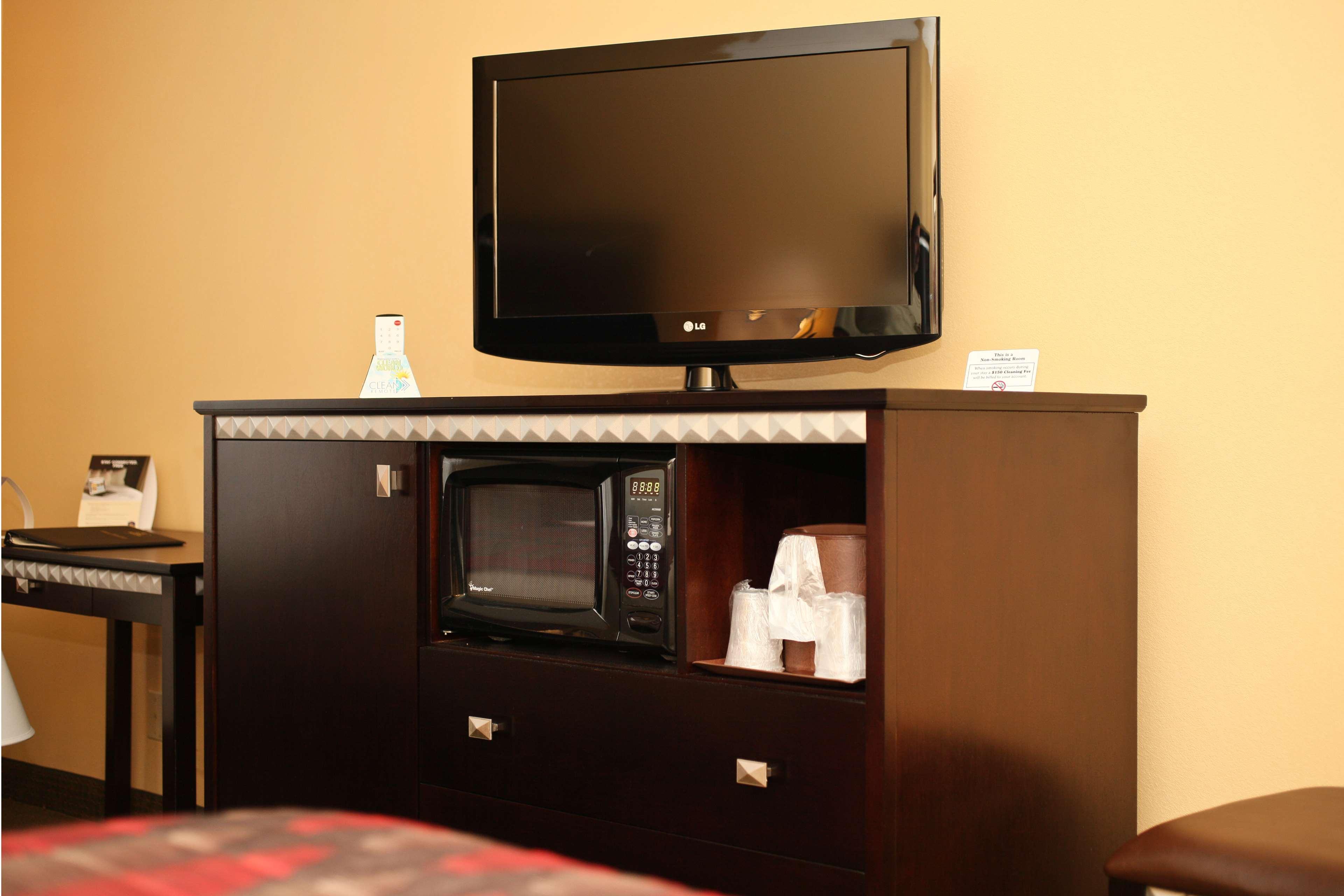 Best Western Plus Bessemer Hotel & Suites image 31