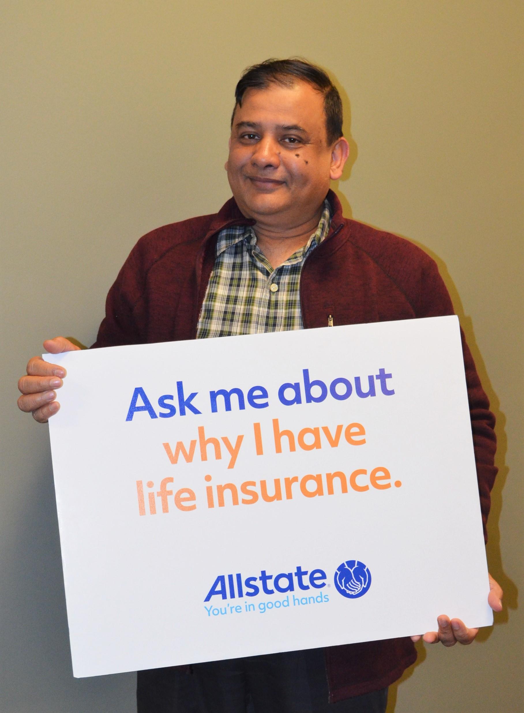 Allstate Insurance Agent: Syed Nasser image 1