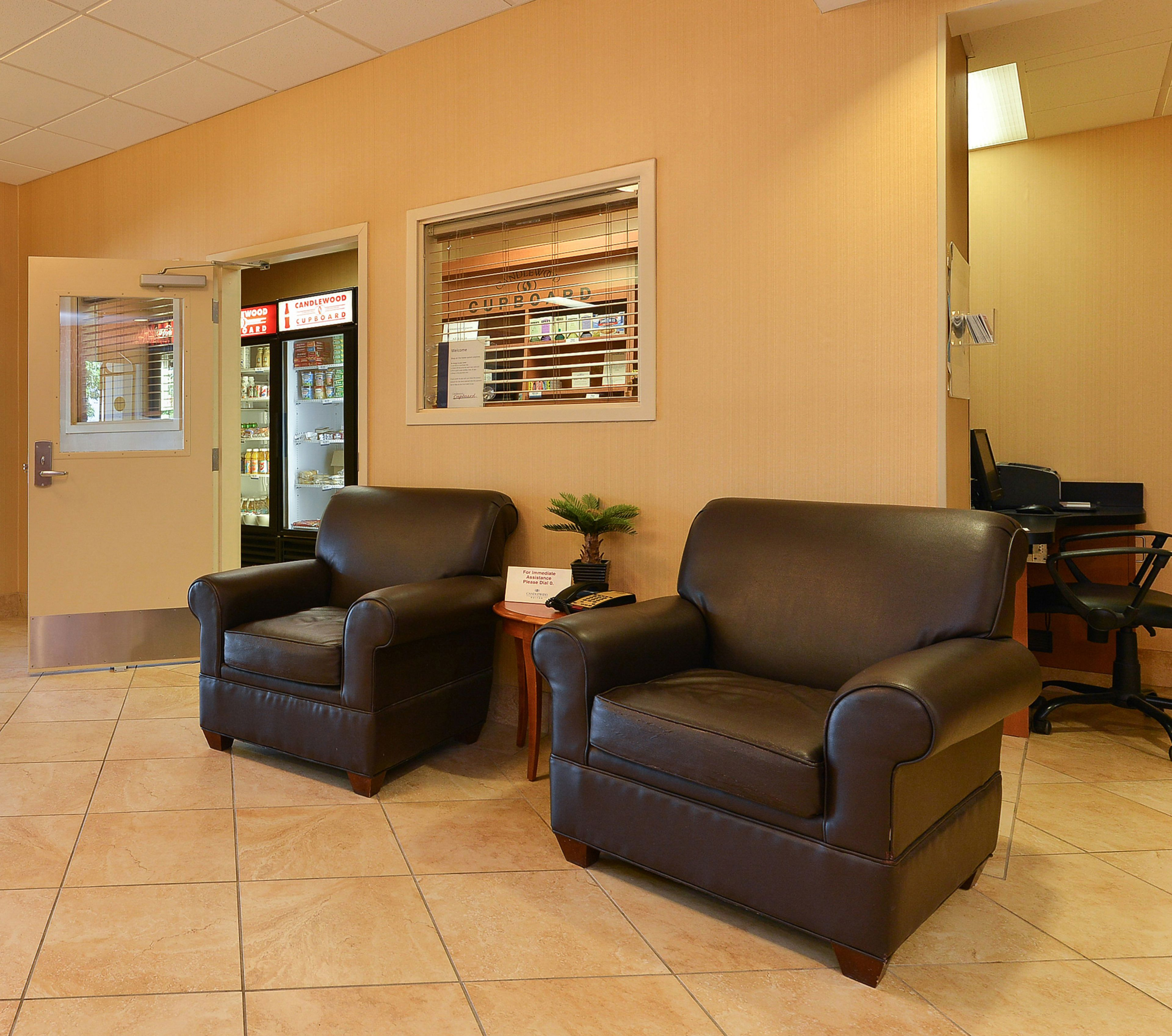 Candlewood Suites Winchester image 6