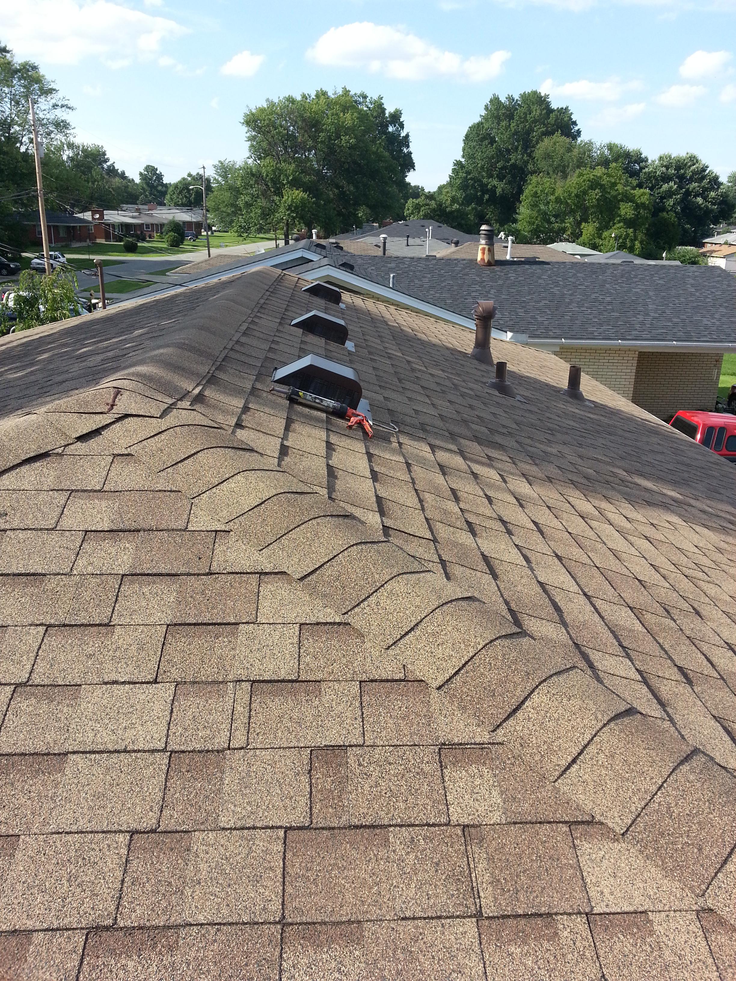 Best Deal Roofing Contractor