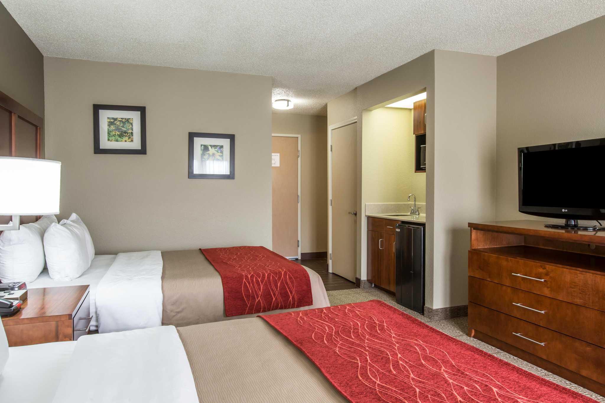 Comfort Inn & Suites at Dollywood Lane image 4