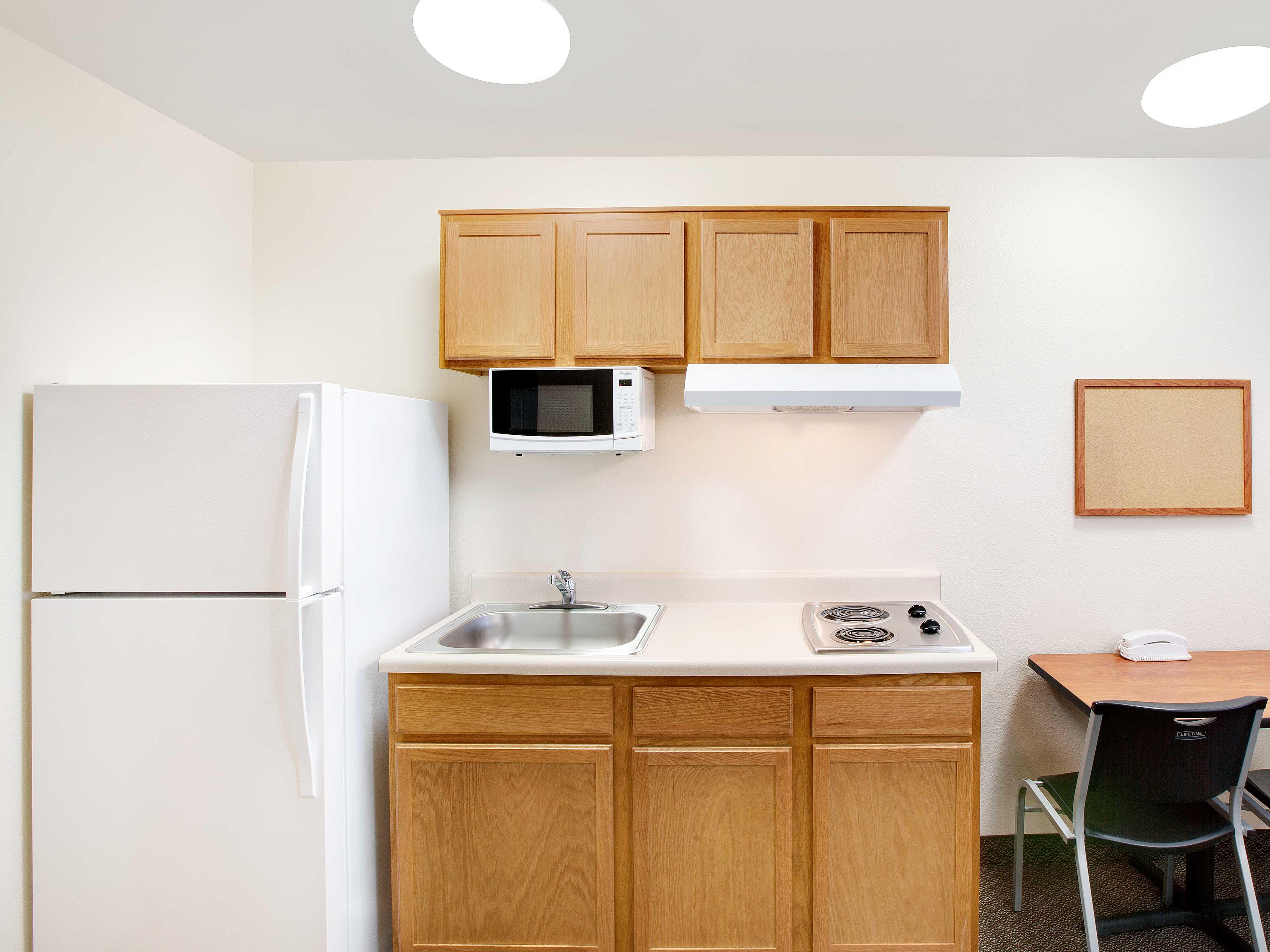WoodSpring Suites Houston Willowbrook image 3