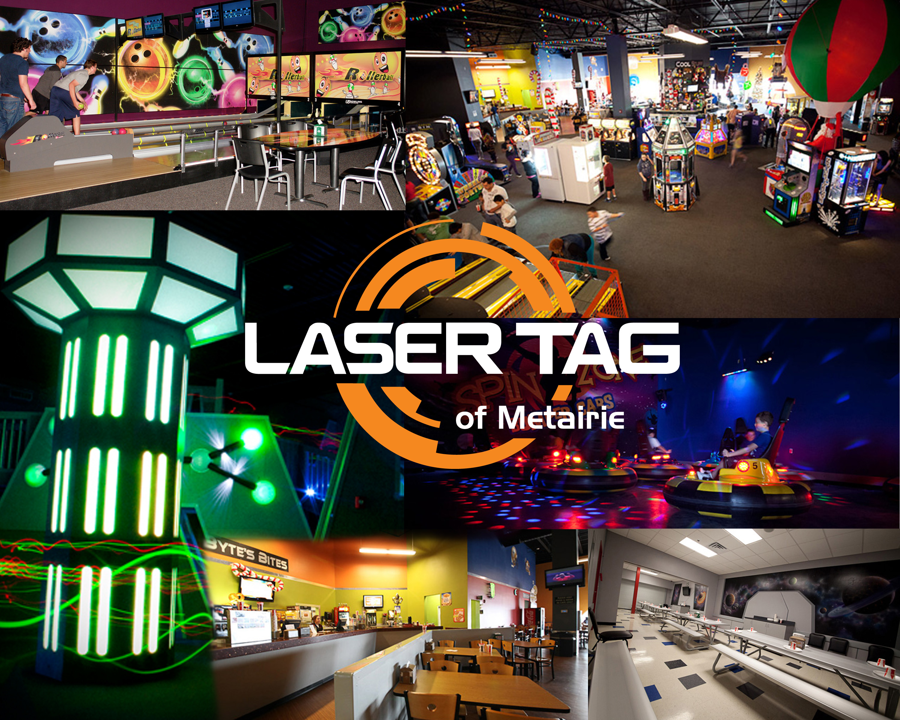 Laser tag metairie coupons
