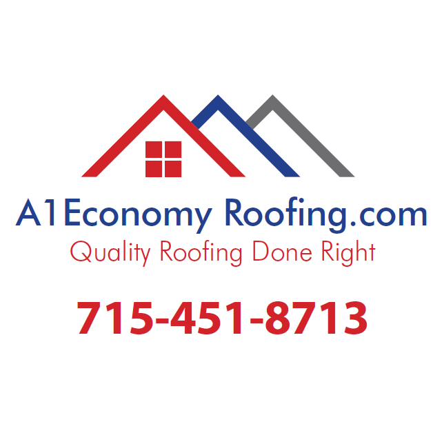 A1 Economy Roofing In Wisconsin Rapids Wi 54495 Citysearch