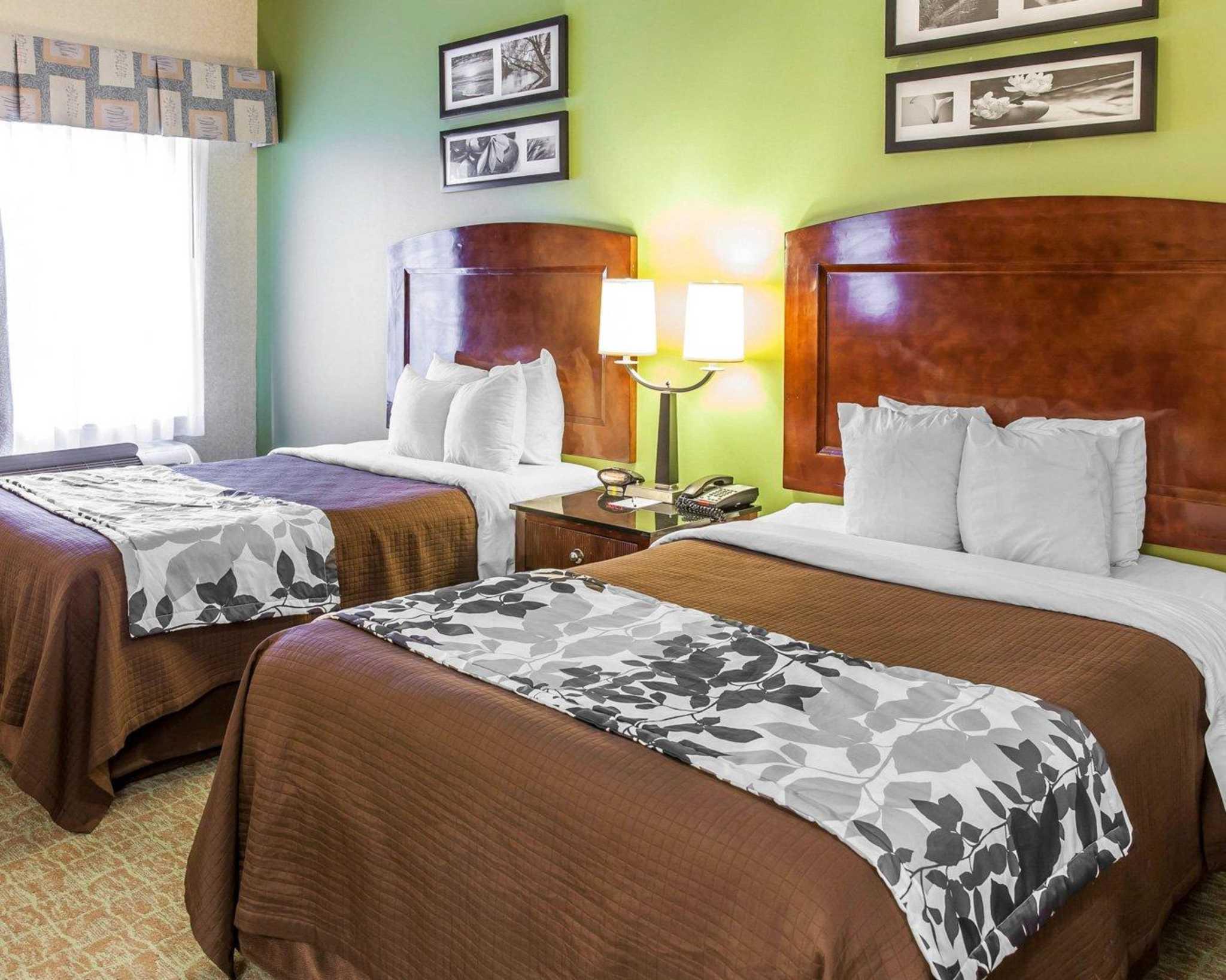 Sleep Inn & Suites Upper Marlboro near Andrews AFB image 14