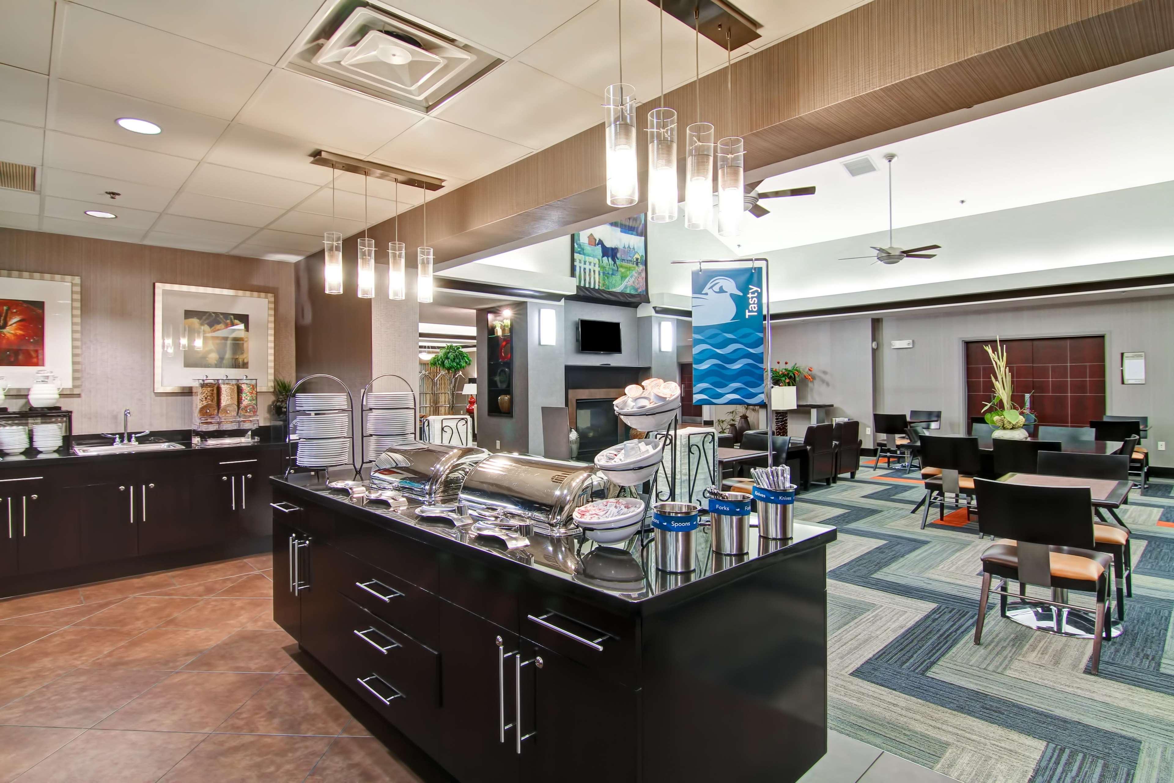 Homewood Suites by Hilton Cincinnati Airport South-Florence image 11