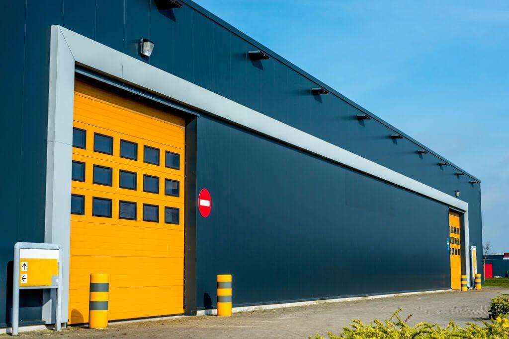 Loyalty Garage Doors Orange County image 4