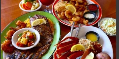 Desoto's Seafood Kitchen image 0