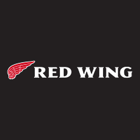 Red Wing Shoes- Carmel image 5
