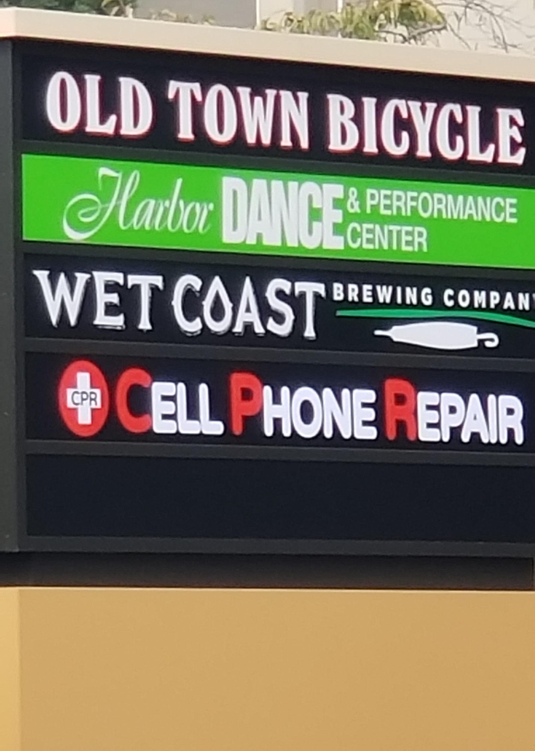 CPR Cell Phone Repair Gig Harbor image 4