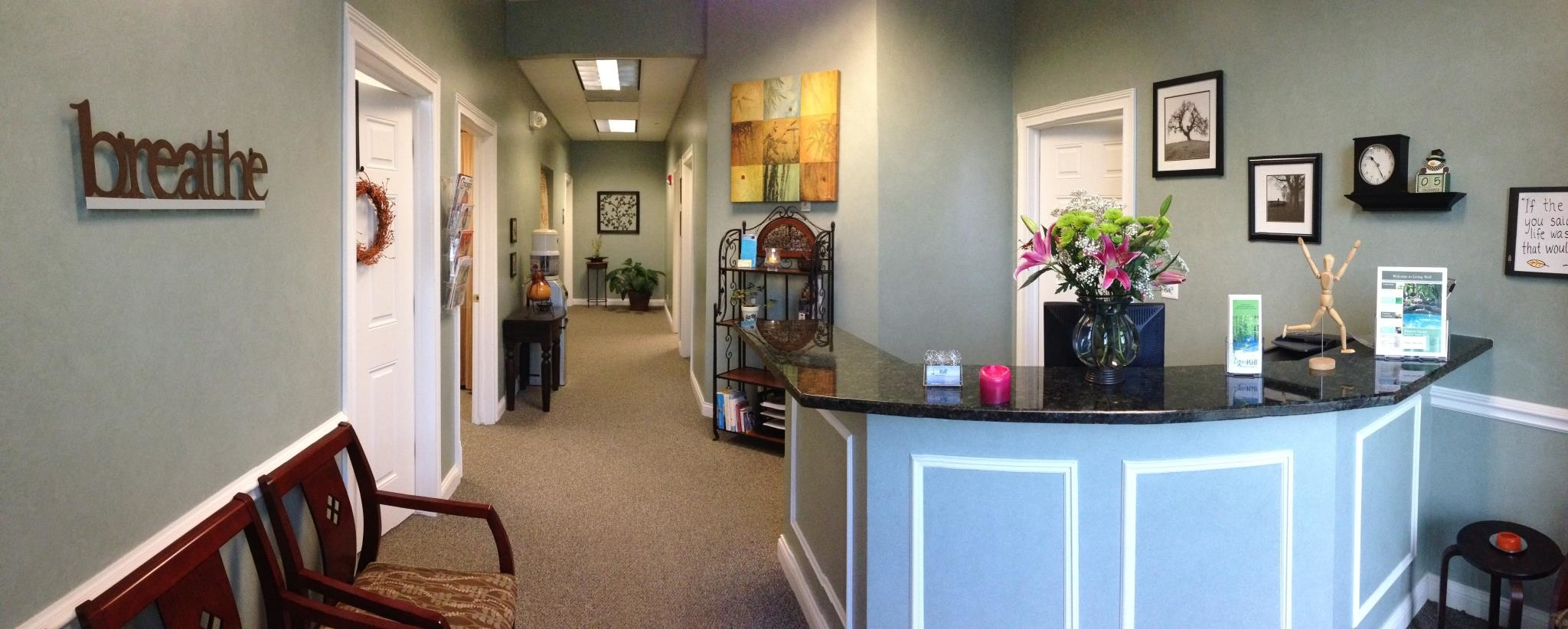 Living Well Physical Therapy in Mundelein, IL, photo #5