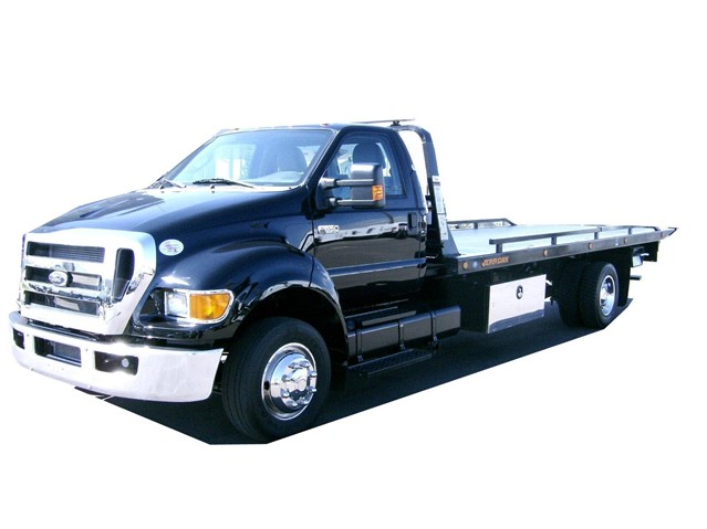 Roadmap Auto Towing Services image 0