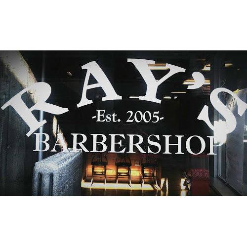 Ray's Barbershop
