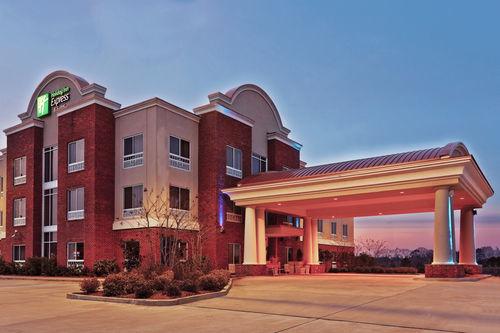 Holiday Inn Express & Suites Philadelphia-Choctaw image 0