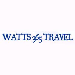 Watts Travel 365