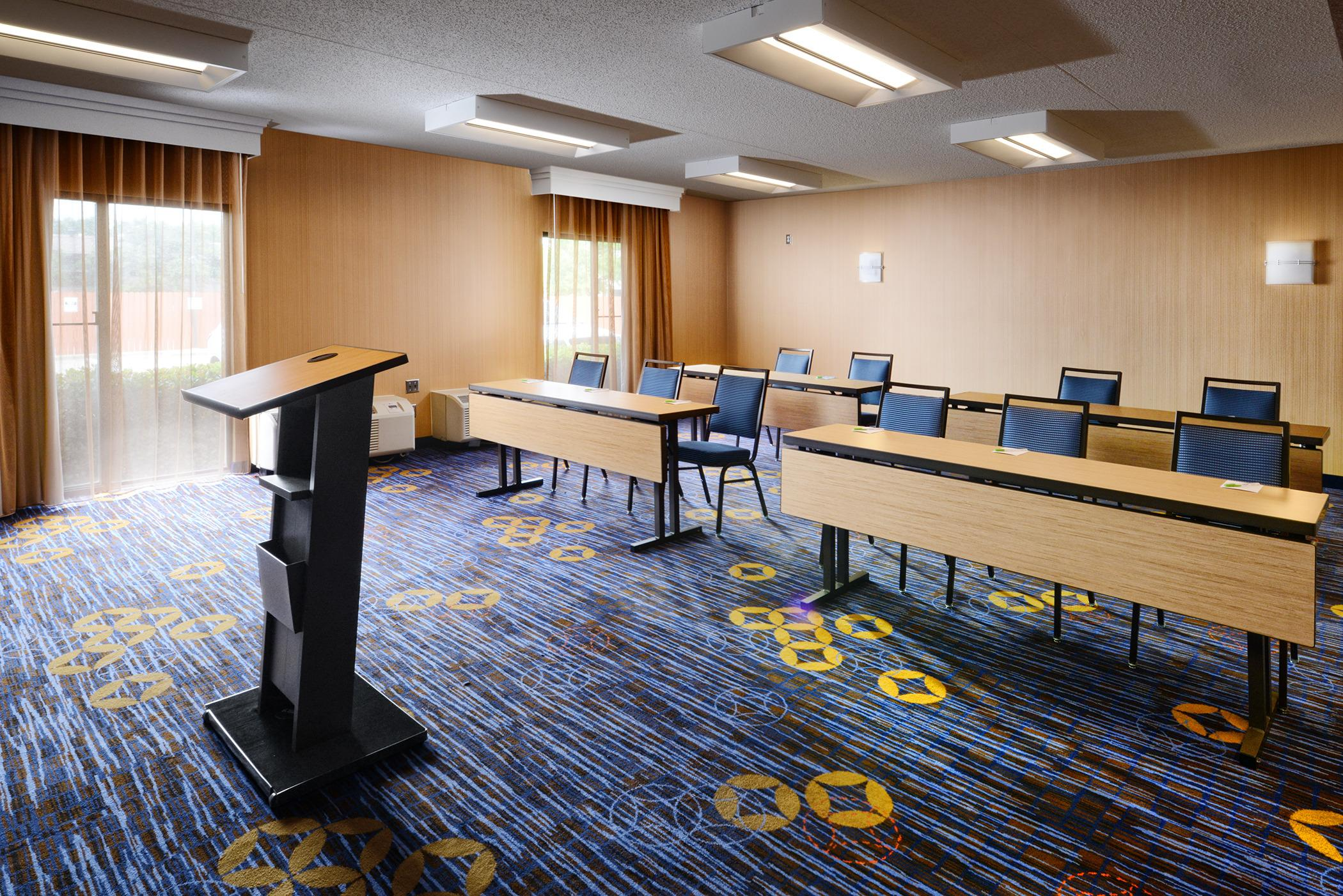 Courtyard by Marriott Dallas Richardson at Spring Valley image 14
