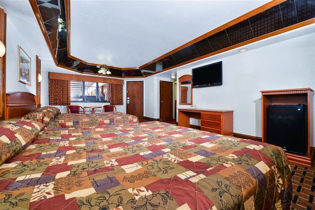 Americas Best Value Inn & Suites - Los Angeles Downtown/S.W. image 10