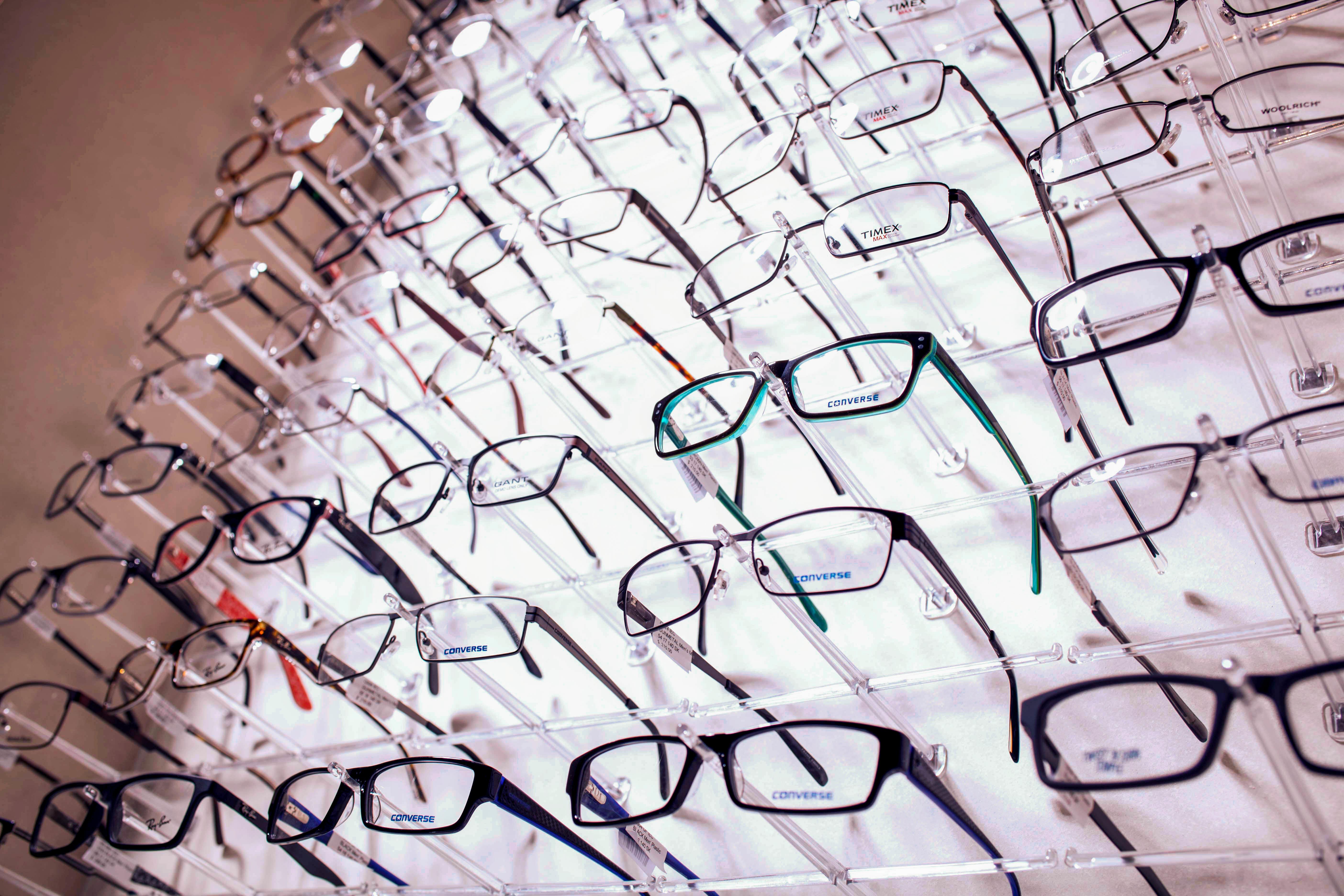 Illinois Eye Center Optical Boutique image 3