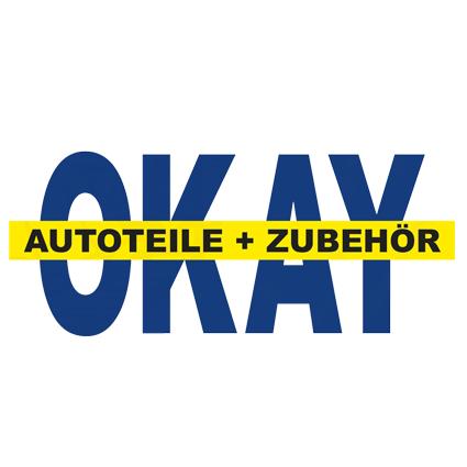 Logo von Okay - Autoteile + Zubehör, Inh. Eugen Kloos