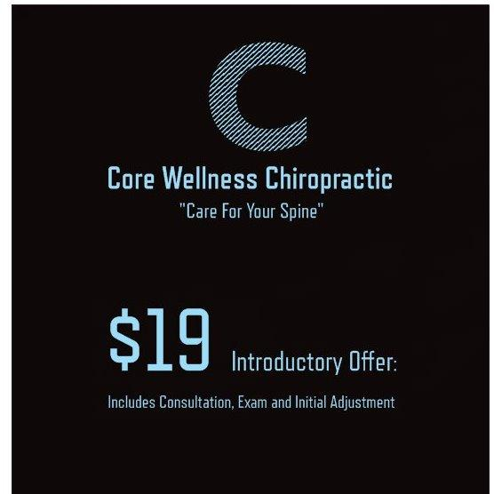 Richard M. Soukup, D.C. / Core Wellness Chiropractic - Tonawanda, NY 14150 - (716)564-7039 | ShowMeLocal.com