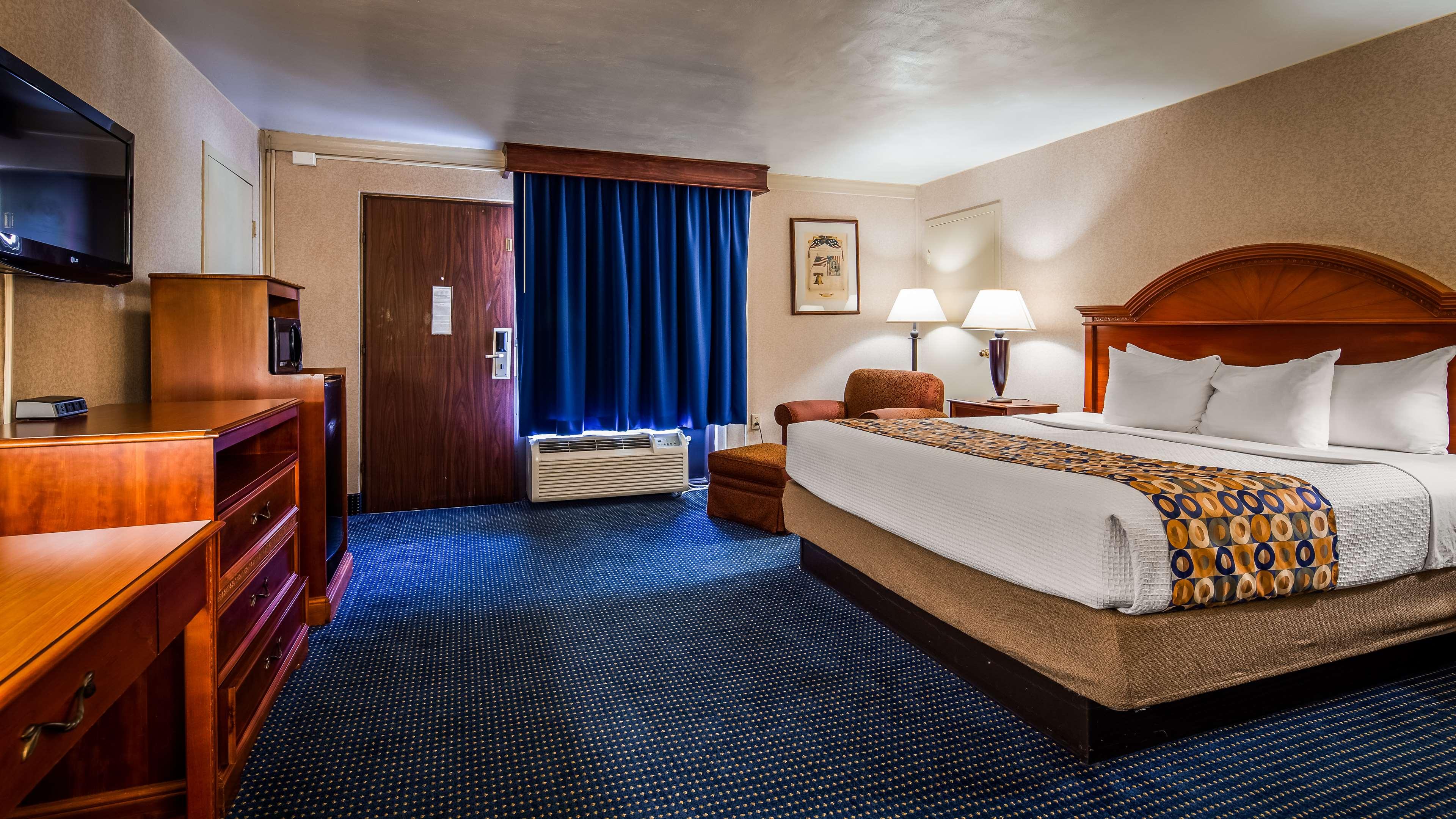 Best Western Pentagon Hotel - Reagan Airport image 17