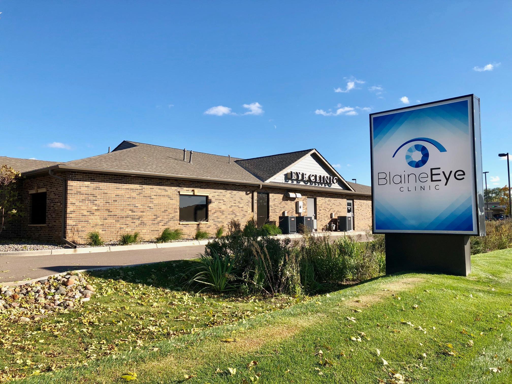 Blaine Eye Clinic image 3