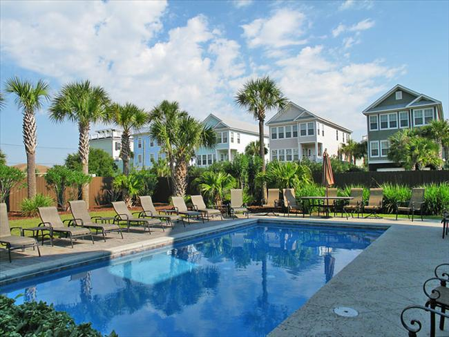 Isle of Palms Vacation Rentals by Exclusive Properties image 10