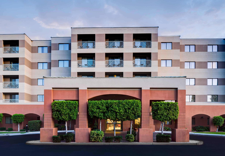 Marriott Hotels In Scottsdale Az