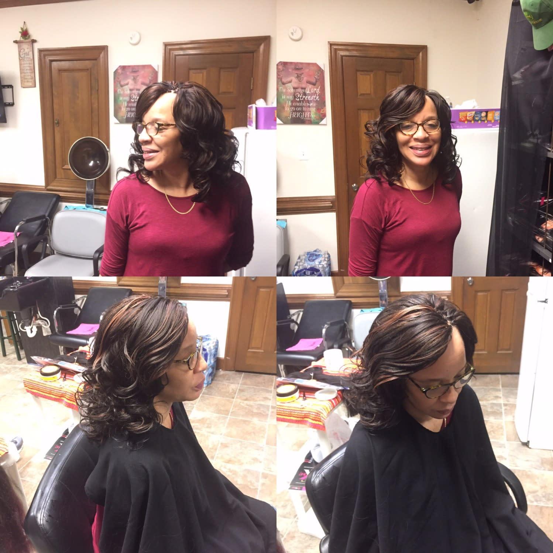 Traveling Hair Braiding image 6