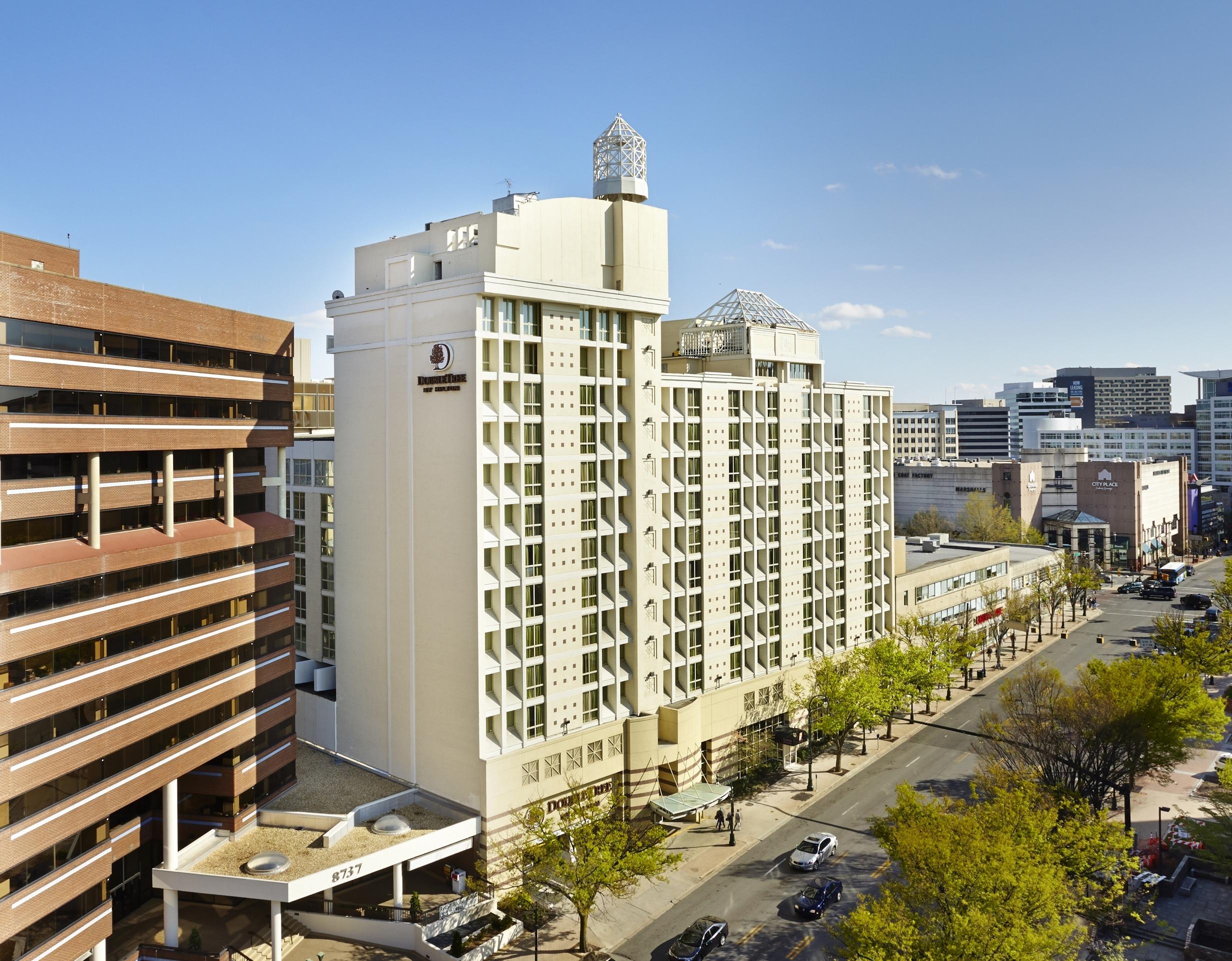 Doubletree By Hilton Hotel Washington Dc – Silver Spring