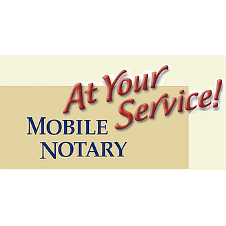 At Your Service Mobile Notary