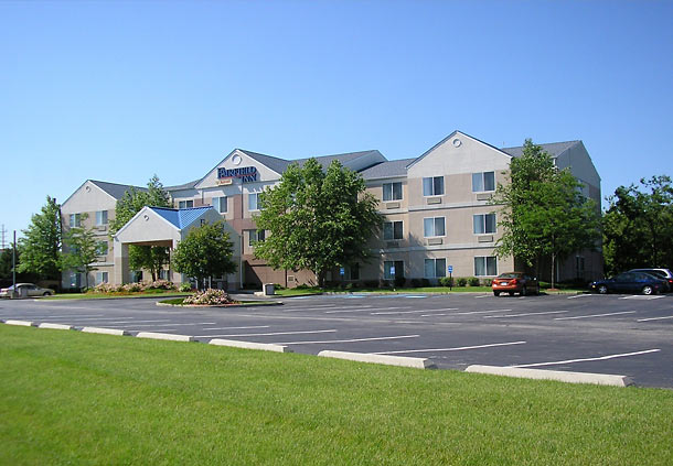 Fairfield Inn & Suites by Marriott Valparaiso image 9