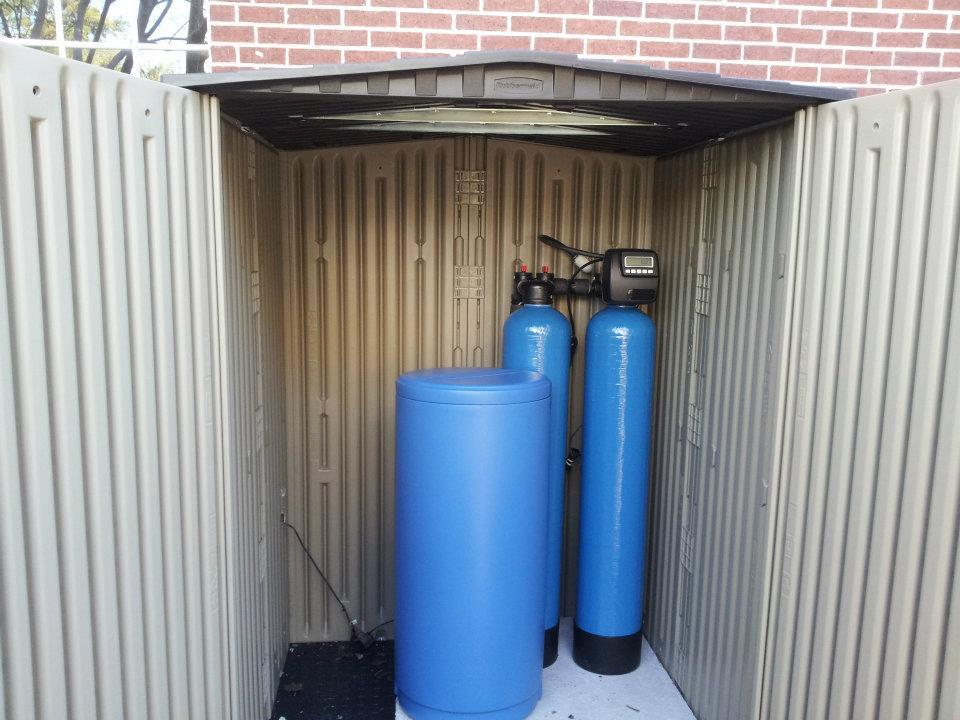 Discount Water Softener Co. image 3