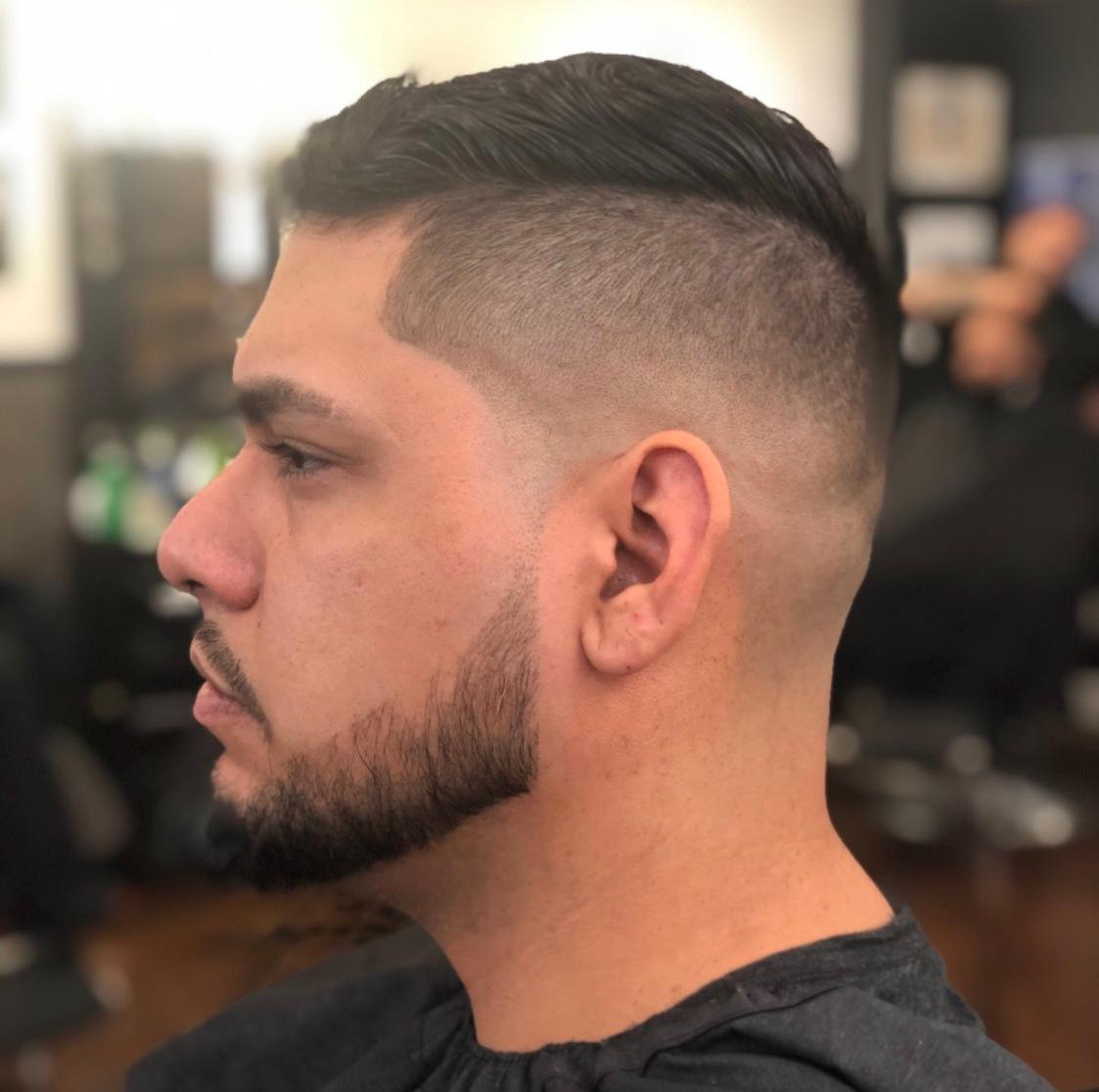 Rockstar Barbershop image 0