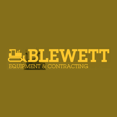 Blewett Equipment Contracting Co image 0