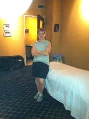 PEI Sports & Therapeutic Massage